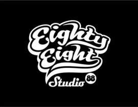 nº 122 pour Design a Logo for EightyEight - Web design studio par lanangali
