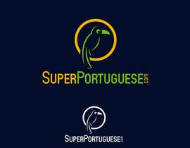 #11 for Logo Design - SuperPortuguese.com af alexandracol
