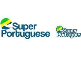 #67 for Logo Design - SuperPortuguese.com af kingryanrobles22