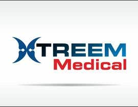 #53 para Logo Design for XTREEM Medical por R063rt