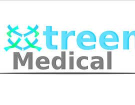 #208 para Logo Design for XTREEM Medical por leapday