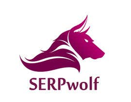 #7 for Design a Logo for SERPwolf af katarinajeraj