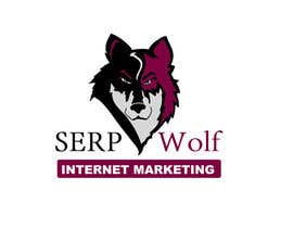 #39 for Design a Logo for SERPwolf af mille84