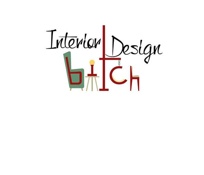 Design a Logo: Interior Design Bitch | Freelancer