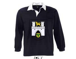 #14 para Design a University Shirt por mgpcreationz