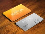 Contest Entry #16 for Design some Business Cards for Spa and Retreat Travel Agency