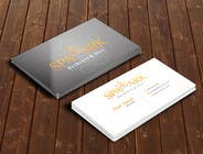 Contest Entry #54 for Design some Business Cards for Spa and Retreat Travel Agency
