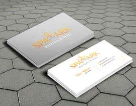 nihon5 tarafından Design some Business Cards for Spa and Retreat Travel Agency için no 58