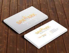 nihon5 tarafından Design some Business Cards for Spa and Retreat Travel Agency için no 59