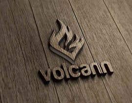 Nro 572 kilpailuun Design a Logo for Volcann käyttäjältä shahriarlancer