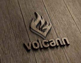 #572 untuk Design a Logo for Volcann oleh shahriarlancer