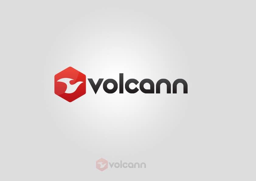#295 for Design a Logo for Volcann by paxslg