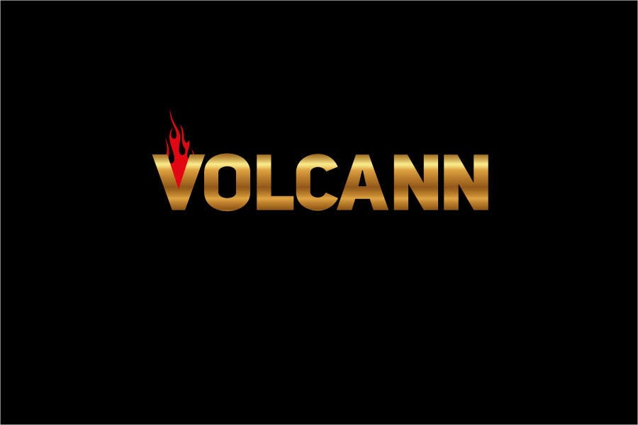 #13 for Design a Logo for Volcann by finetone