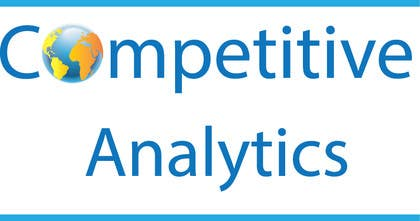 #8 for Design a Logo for Competitive Analytics by samonazaryan