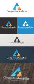 #86 for Design a Logo for Competitive Analytics by sankalpit