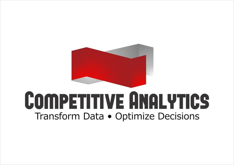 #17 for Design a Logo for Competitive Analytics by Iddisurz