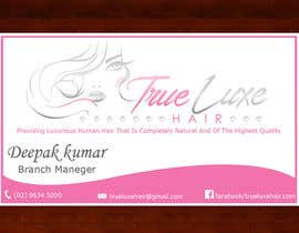 #27 for Quick Design For Business Card by dipakart
