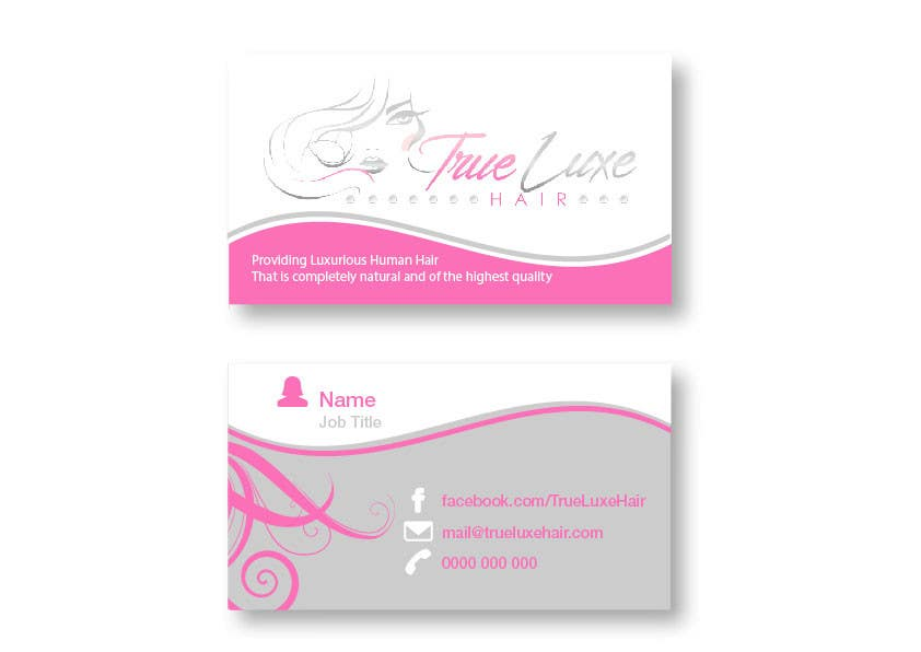 #15 for Quick Design For Business Card by adelaidejesus