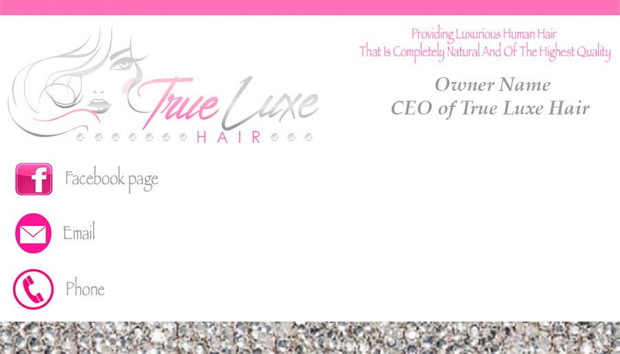 #17 for Quick Design For Business Card by prettyflyers