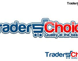 #47 for Design a Logo for Traders Choice by kingryanrobles22