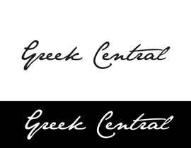 #103 for Design a Logo for GreekCentral.com - repost by sankalpit