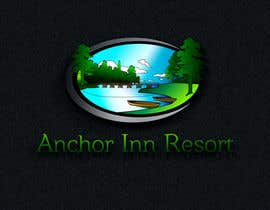 airbrusheskid tarafından Design a Logo for a resort in Minnesota USA. için no 46