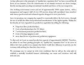 djoevionfuller tarafından write a profile for my company için no 12