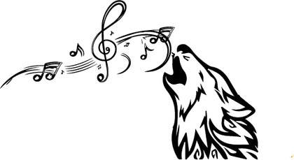 ANNONA100 tarafından I need a logo designed to have a picture that listeners of my music can link to me as an artist (melodic dubstep/soundtrack music). I want logo that i can use to brand myself. I will be choosing on the detail, creativity, and professionalism of the logo c için no 10