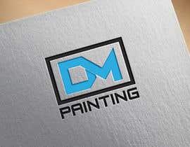 visitor26669 tarafından DM Painting Logo 1 -- 3 için no 43