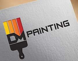 visitor26669 tarafından DM Painting Logo 1 -- 3 için no 46