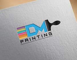 visitor26669 tarafından DM Painting Logo 1 -- 3 için no 53