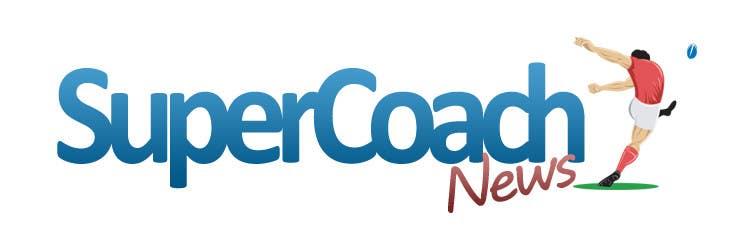 Proposition n°3 du concours Design a Banner for Australian Football Supercoach News