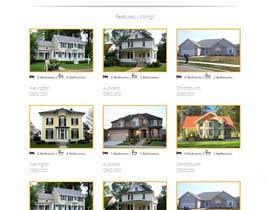 chillipatchweb tarafından WordPress design for a small Real Estate company için no 38