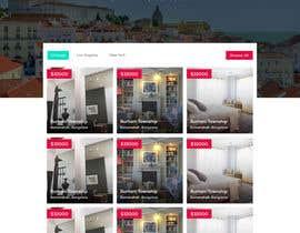 firstidea7153 tarafından WordPress design for a small Real Estate company için no 50