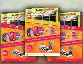 adham2020 tarafından Design a Flyer için no 25