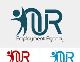 #49 para Design a Logo for Employment Agency por theinnovationart