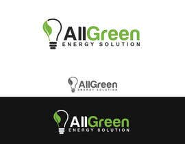 #13 for Design a Logo for All Green Energy Solutions af alexandracol