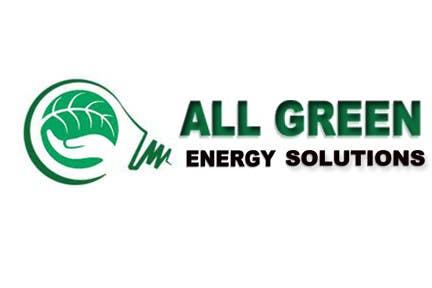Bài tham dự cuộc thi #32 cho Design a Logo for All Green Energy Solutions