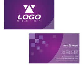 #49 para Design Some Business Cards por meknight07