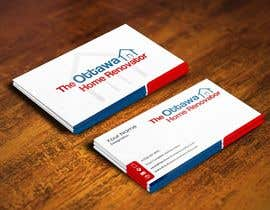 #35 para Design Some Business Cards por pointlesspixels