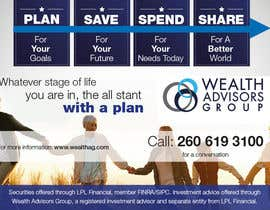 Webtitans tarafından Design an Advertisement için no 23