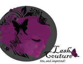 #7 for Design a Logo for Eye Lash extension business af KrysDawn