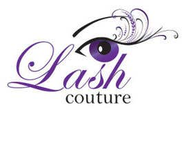 #41 untuk Design a Logo for Eye Lash extension business oleh anacristina76