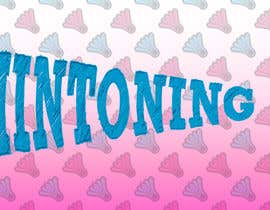 #7 for Design a Banner for a Badminton Blog af esakajiro