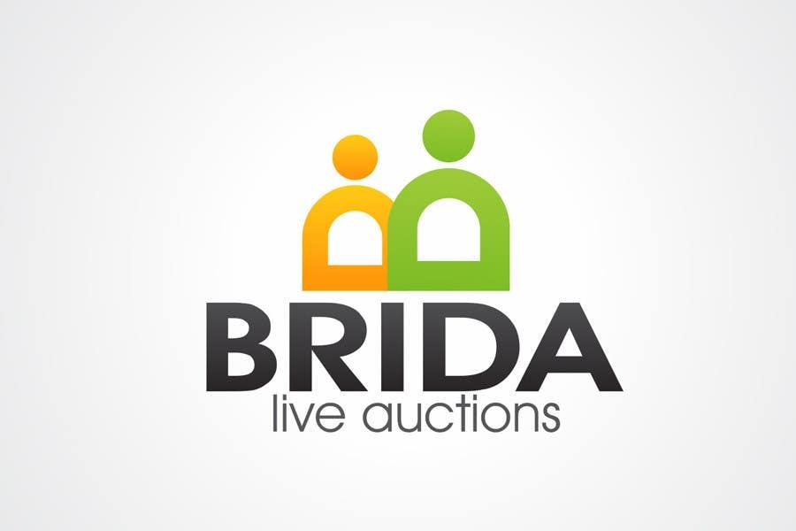 Конкурсная заявка №157 для Logo Design for Brida (Gecko)