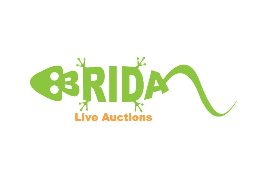 Inscrição nº 92 do Concurso para Logo Design for Brida (Gecko)