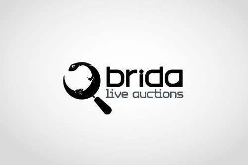 Inscrição nº 139 do Concurso para Logo Design for Brida (Gecko)