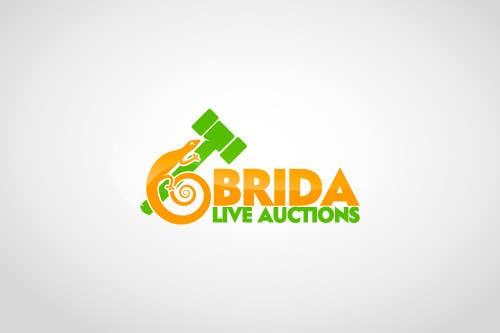 Inscrição nº 180 do Concurso para Logo Design for Brida (Gecko)