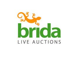 #38 для Logo Design for Brida (Gecko) от smarttaste