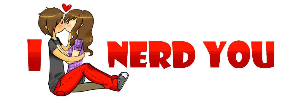 #51 for Design a Banner for a Nerd Dating Site by nsakibn